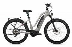 E-Bikes für große/schwere Fahrer